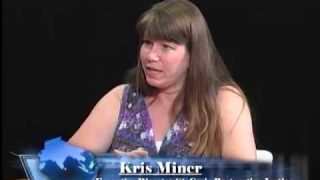 Kris Miner Interview by the Western Wisconsin Journal