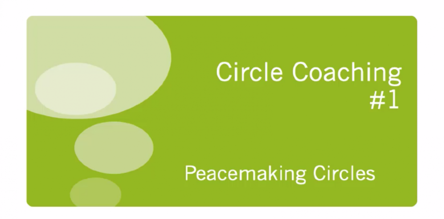 Got Circle Keeper Questions? 10 minute coaching